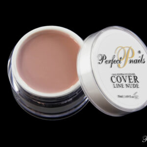 "UV/LED gēls ""Cover Line Nude Gel"" 