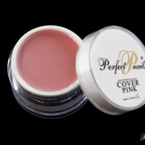 "UV/LED gēls ""Cover Pink"" | 50ml"