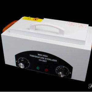 Karstā gaisa sterilizātors | CH360T