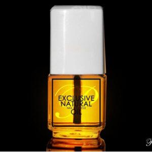 "Kutikulu eļļa ""Exclusive"" | 12ml"