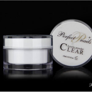 "Akrila pūderis ""Clear"" 