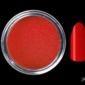 """Pigmentu pūderis """"Crystal Scarlet"""""""